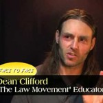 Face to Face with Dean Clifford