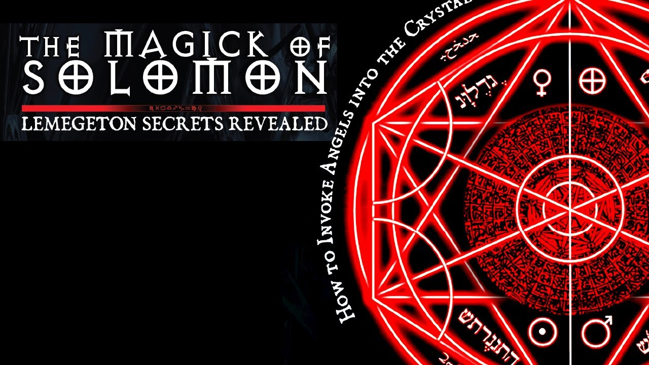 How to learn magick - How to get real magic powers Learn ...