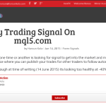 trading-signal-mql5
