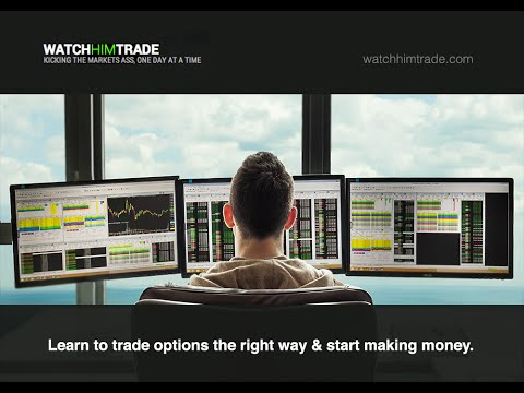 Are You Ready To Become A Full Time Trader?