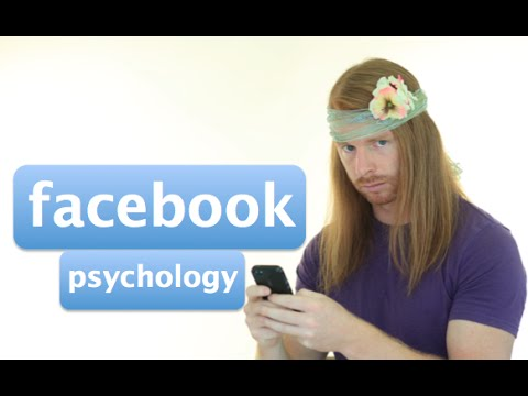 facebook psychology A recent study has reinforced what many already suspected - people who constantly post facebook status updates about their relationships are insecure, while people who post about their gym.