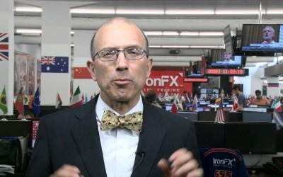 911 Forex News by Marshall Gittler