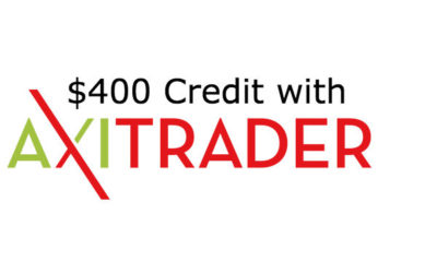 Get A $400 trading credit to kick start your trading!
