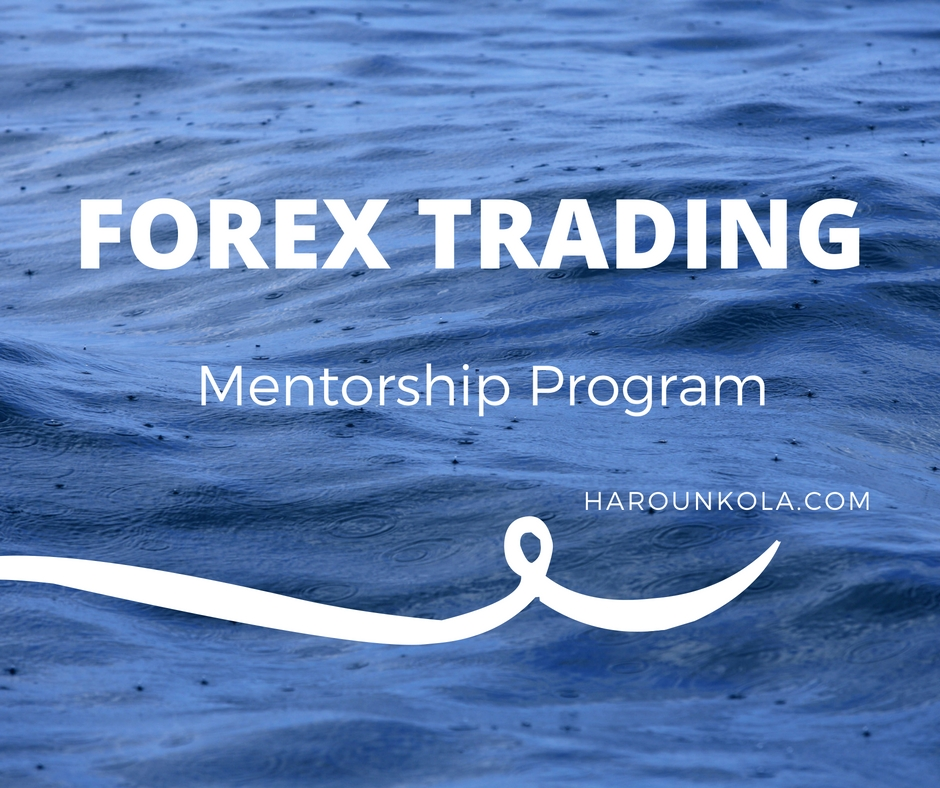 Options trading mentorship