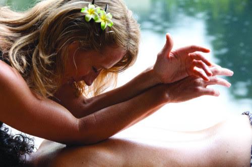 Kahuna Massage Training dates in September