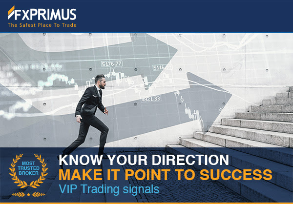 FXPRIMUS rewards Traders with VIP Trading Signals, Want To Join Them?