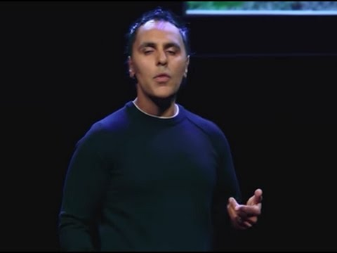 How Ordinary People Become Extraordinary A TEDx Talk by Dr. Sukhi Muker #TEDxWestVancouverED