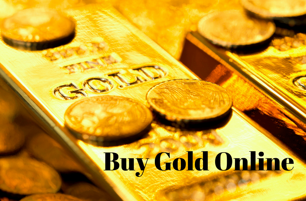Where To Buy Gold Online