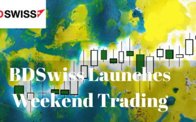 BDSwiss Announces Weekend Trading on Bitcoin