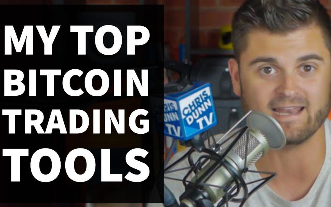 Top Bitcoin Trading Tools