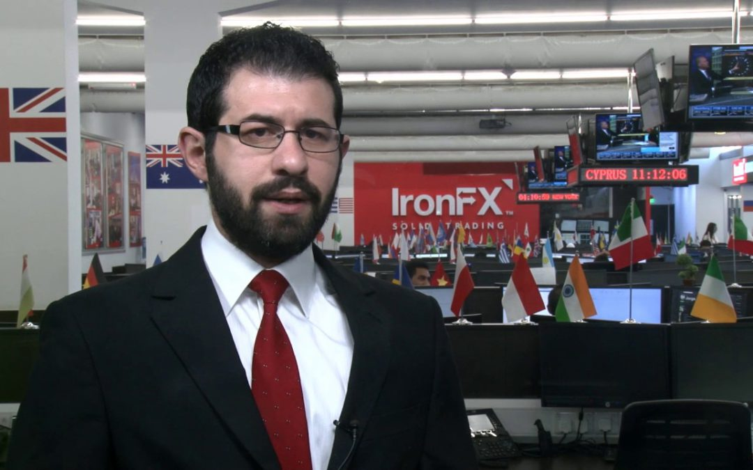 IronFX Daily Commentary by Charalambos Pissouros | 26/04/2017