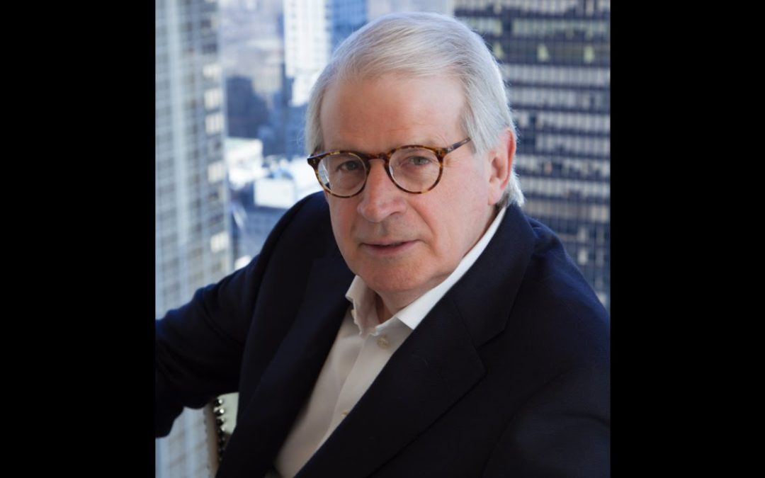 David Stockman Say's We're In The Biggest Bond Bubble Ever And To Buy Gold