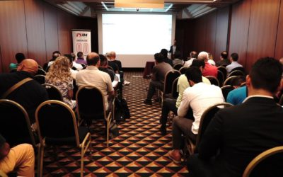 XM.COM Conducts An Italy Seminar In Naples Proving That Education Matters