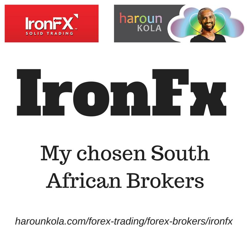 Ironfx forex broker