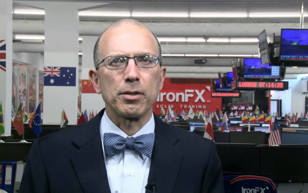 Marshall Gittler on the Markets 7 September 2015
