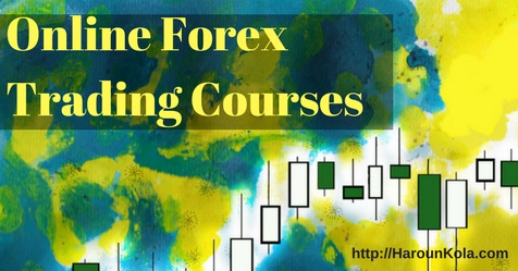 Forex training course online