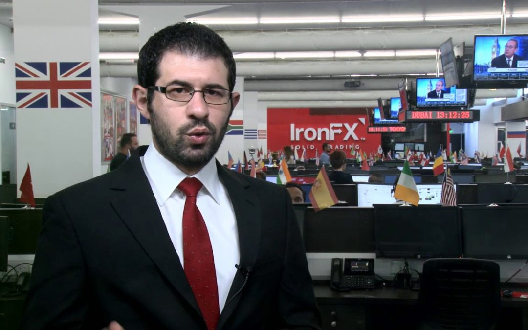 IronFX Daily Commentary by Charalambos Pissouros for 14/11/2016