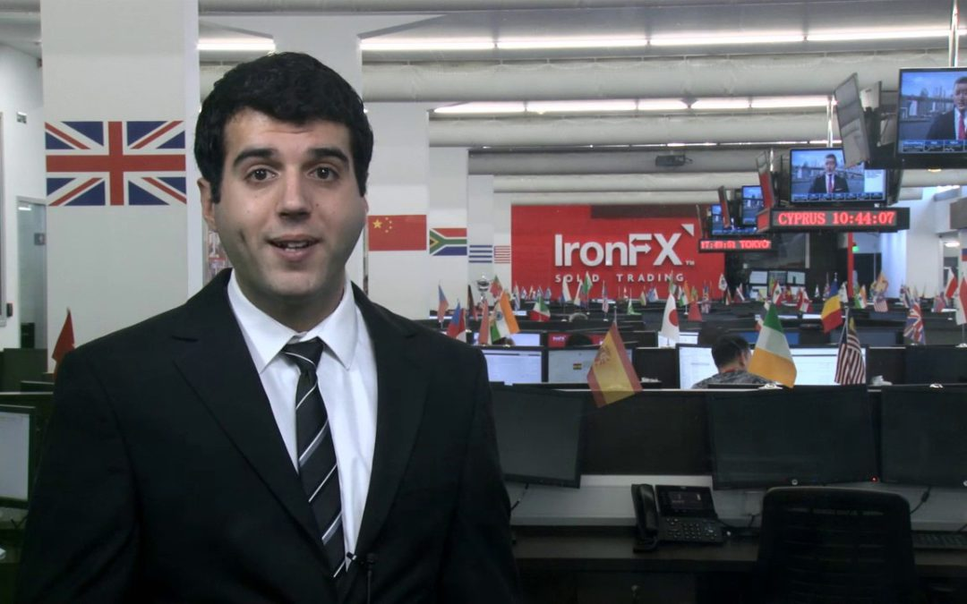 IronFX Daily Commentary by Marios Hadjikyriacos 11/11/2016