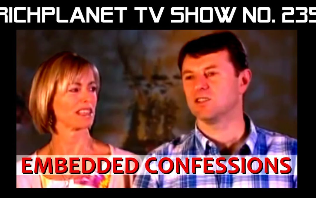 McCann's Embedded Confessions