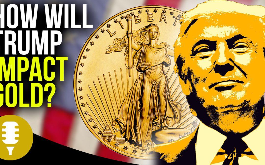 How Will Trump Impact Gold? FOMC Meeting Recap