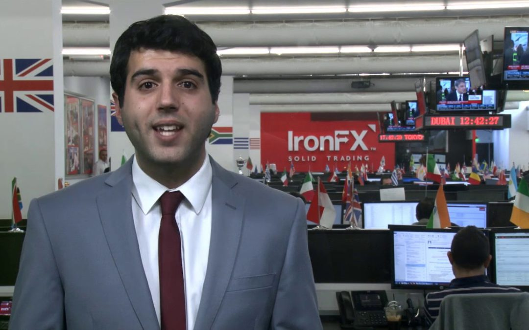 IronFX Daily Commentary by Marios Hadjikyriacos 28 February 2017