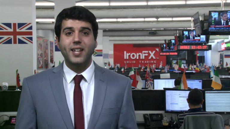 Ironfx forex news