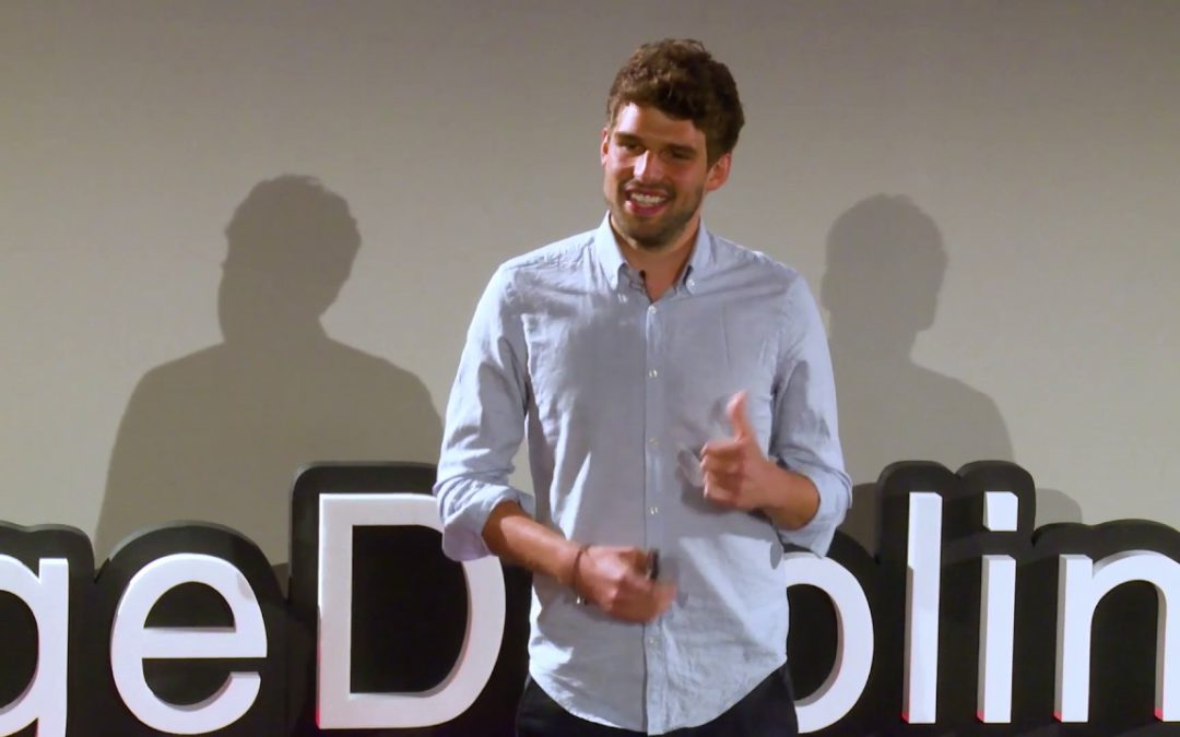 How To build a bitcoin empire by Marco Streng