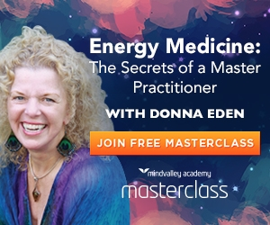 The mysterious case of Energy Medicine. A Masterclass with Donna Eden