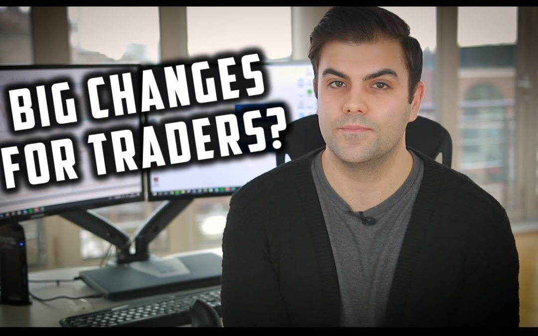 Big Possible Changes for Traders in the EU