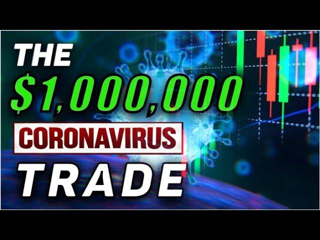 coronavirus-forex-trade