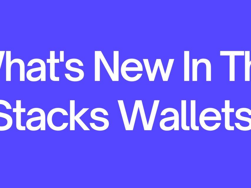 Stacks-wallet-UI-Updates