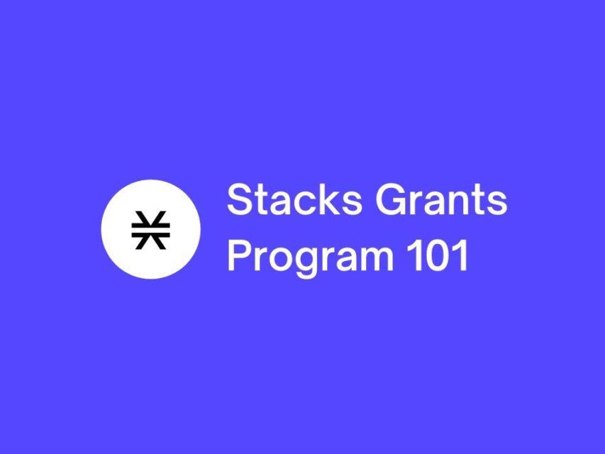 stacks-grants-programs