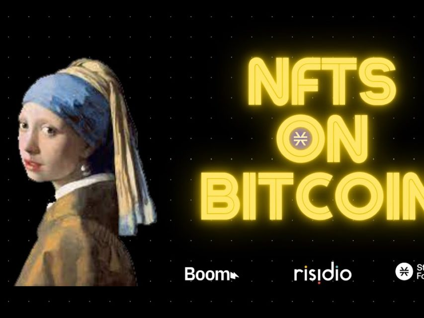 nft-bitcoin-stacks